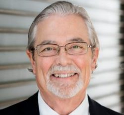 Dr. Robert Martin, CEO of CW Analytical